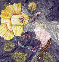 Heide Museum of Modern Art - Del Kathryn Barton: The Nightingale and the Rose 10 November - 09 December 2012