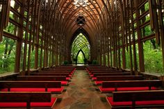 Mildred B. Cooper Memorial Chapel in Bella Vista - Pesquisa Google