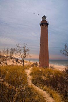 Lake Michigan, Michigan (MI), USA  Jay Patel Photography