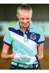 Ride For Your Life Polo $79.95AU