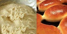 Élesztő nélküli kefires tészta, lehet belőle kifli, lepény és még rengeteg más finomság! - MindenegybenBlog