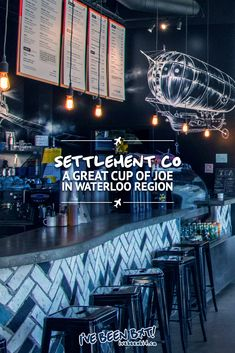 IveBeenBit.ca | A New Settlement on King St | Canada, Ontario, Waterloo Region, Kitchener, Waterloo, KW, Coffee, Cafe, Travel, Support Local | #Canada #Ontario #WaterlooRegion #Kitchener #Waterloo,#KW #Coffee #Cafe #Travel #SupportLocal |