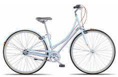 adore this bike! Already have a perfectly cute bike! (Though not as cute as this one, I'll be honest!)