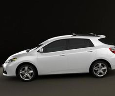 Matrix Toyota tuning - http://autotras.com