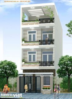 Architecture Discover Thiết kế Nhà phố Quận 3 Kiến trúc Việt House Outer Design House Front Design Small House Design Modern House Design Modern Architecture House Architecture Design Narrow House Designs Carriage House Plans Home Plans House Outer Design, Modern Small House Design, House Front Design, Architecture Building Design, Modern Architecture House, Style At Home, 3 Storey House Design, Bungalow Haus Design, Narrow House Designs