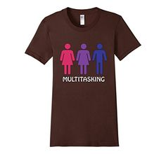 Celebrate your #Poly family with this FFM #polypride t-shirt.