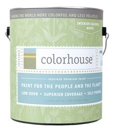 Colorhouse paint can