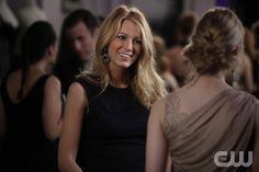 """Gossip Girl """"It Girl Interupted"""" Pictured: Blake Lively as Serena VanDer Woodsen PHOTO CREDIT: PATRICK HARBRON / THE CW ©2011 THE CW NETWORK. ALL RIGHTS RESERVED"""