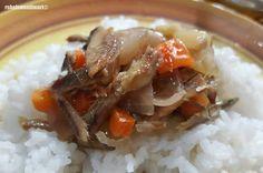 The Rebel Sweetheart.: Foodie Goodie   Neri's Gourmet Tuyo.