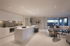 I just viewed this amazing Drysdale 30 Kitchen style on Porter Davis – World of Style. How about picking your style?