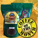Get the finest Organic and Fair Trade coffees from around the world every month with the Coffee of The Month Club.  Visit http://www.coastalroasters.com/Coffee-of-the-Month-Club-s/91.htm today to join the Coffee of the Month Club!