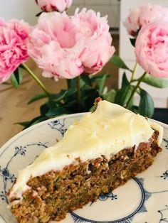 Danish Dessert, Squash, Tapas, Recipies, Frosting, Pudding, Sweet, Zucchini, Inspiration