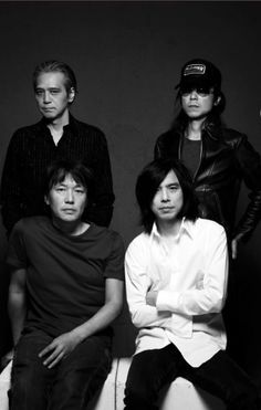 Rock Bands, Che Guevara, Elephant, Japanese, Japanese Language, Elephants