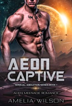 *** Sensual Abduction Book 1: Aeon Captive is Live ***  ✨❤️  Need your support to spread the word of the release.  Here is the Blurb:  When Sarah is abducted by aliens, she never imagines she'll meet the love of her life in outer space.  Sarah is a young woman adrift: she's recently left school, she lives back home with her geologist father, and she's avoiding her recently deceased best friend's mother without really knowing why. When a crystal her father gave her begins to glow and make…