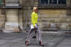 Spring Fling: Why We Love Chartreuse