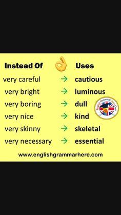 English Speaking Practice, English Learning Spoken, Learn English Grammar, English Writing Skills, English Vocabulary Words, English Language Learning, English Phrases, Learn English Words, English Study