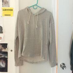 Billabong Striped Beach Hoodie! NWT! Great hoodie for summer! Fits like a small/medium, says large Billabong Tops Sweatshirts & Hoodies