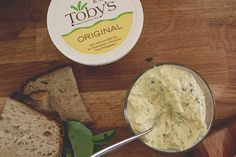 Homemade Toby's Tofu Pate?! If you're from or have ever visited Eugene, you know how good this stuff is. Enjoy. Recipe from Bowen Appetit