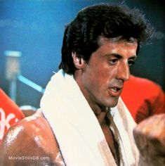 Rocky III - Publicity still of Sylvester Stallone. The image measures 1593 * 1600 pixels and was added on 27 December Rocky Series, Rocky Film, Rocky Balboa, Sylvester Stallone Young, Rocky Stallone, Stallone Movies, Silvester Stallone, Carl Weathers, Scott Mccall