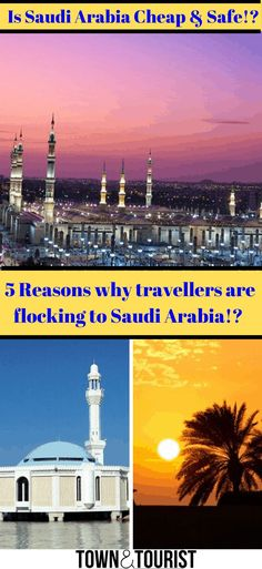 How much does it cost to travel Saudi Arabia? is Saudi Arabia safe? Saudi Arabia Travel Costs, Is Saudi Arabia cheap? Travel To Saudi Arabia, Places To Travel, Travel Destinations, Jeddah Saudi Arabia, Hajj Pilgrimage, Travel Advise, Travel Tips, Best Hotel Deals, Destinations