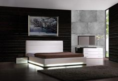 masculine bedroom - Google Search