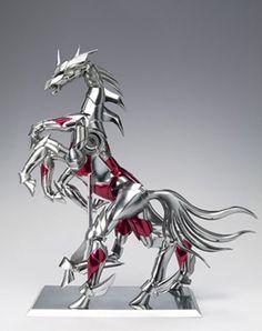 Bandai versión japonesa saint seiya dios nórdico de combate merak hagen caballo octogonal en Acción y Figuras de Juguete de Juguetes y Pasatiempos en AliExpress.com | Alibaba Group