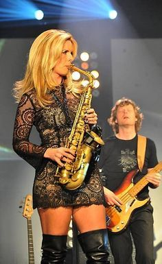 My Girl, Cool Girl, Celebrity Boots, Dutch Women, Jazz Artists, Uk Music, Rock Groups, Long Layered Hair, Rock And Roll