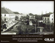 Hotel Daniel, Alter, Austria, Paris Skyline, Pictures, Travel, Graz, Vintage Photos, Photos