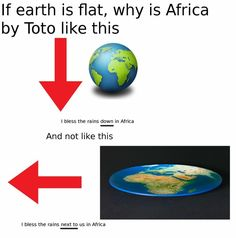 "33 'Africa By Toto' Memes That'll Make You Bless The Rains - Funny memes that ""GET IT"" and want you to too. Get the latest funniest memes and keep up what is going on in the meme-o-sphere. Funny Jump, You Funny, Really Funny, Funny Stuff, Awesome Stuff, Funny Things, Ex Memes, Stupid Memes, Funny Memes"