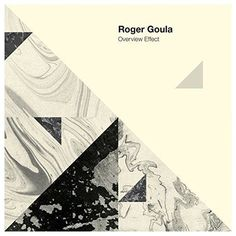 Roger Goula Overview Effect EP CD Pre Release New No Shrinkwrap #AmbientEnvironmentalNeoClassicalProgressiveSpace