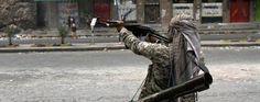 Clashes between Yemen rebels,  president allies kill 21