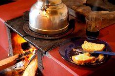 HistóriaS: Cozinha mineira Pudding, Desserts, Html, Brazil, Outside Wood Stove, Morning Coffee, Kitchens, Farmhouse, Minas Gerais