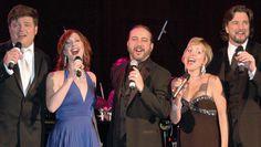 """Neil Berg's 101 Years of Broadway"" @ Harris Center in Folsom,CA 5/2014)"