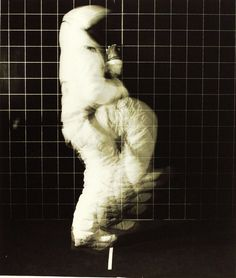 NASA. Space Suit Tests. 1960s
