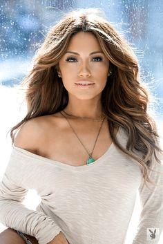 Jessica Burciaga ♥ so beautiful