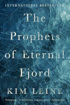 The prophets of eternal fjord / Kim Leine ; translated from the danish by Martin Aitken.-- Londres : Atlantic Books, 2015.