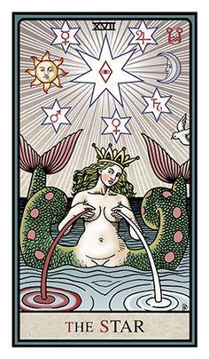 The Alchemical Tarot: Renewed Four | Indiegogo