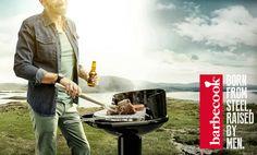 Présentation de la gamme de produits barbecook® par Raviday. #raviday #barbecue #bbq #party #amis #soiree #apero #grillade #grill