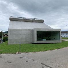 Kunstmuseum & Kunsthalle Ziegelhütte - Appenzell
