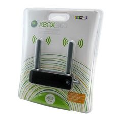 XBox 360 Compatible Wireless Network Adapter