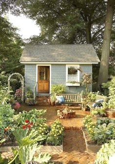 DIY Storage Shed Plans - CLICK THE PIC for Lots of Shed Ideas. #shedplans #shedprojects