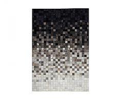 Leather carpet 290x200cm | Sao Paulo