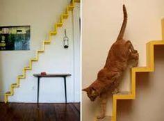 Resultado de imagen para camas para gatos