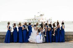 Ellis Island Weddings