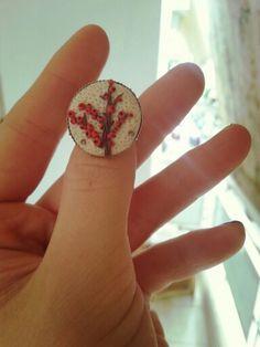 hipophaes ring