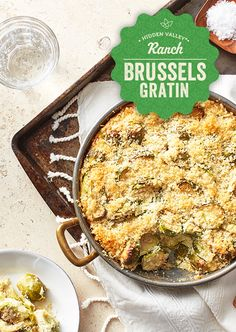 Brussels Sprouts Gratin Recipe butter and grated Parmesan cheese, for prepping the dish (butter and grated Parmesan cheese, for prepping the lbs. Side Dish Recipes, Low Carb Recipes, Cooking Recipes, Dinner Recipes, Healthy Recipes, Healthy Foods, Sprout Recipes, Vegetable Recipes, Vegetarian Recipes