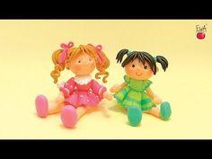PUPPY Waiting for Home - Czekając na Dom - Korabki - tutorial polymer clay - YouTube
