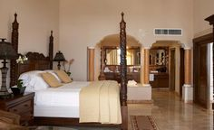 Excellence Resorts Riviera Cancun, Suites