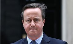 Just ONE of many. David Cameron made up 'dumb' new tax law, says former advisor