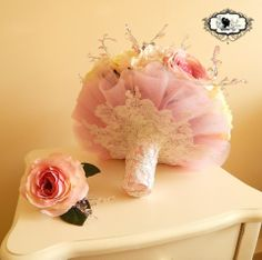 Such nice Colours ~ I love the Tiara Boutiques work!
